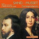 Correspondances | George Sand,Alfred de Musset
