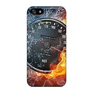 Tpu Case For Iphone 5/5s With LdgqmMH24695DUrmT WilliamBain Design