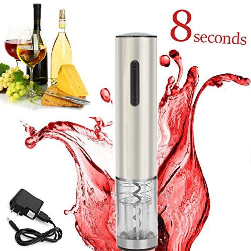 110-220v KMLONG Rechargeable Automatic Wine Opener Electr...