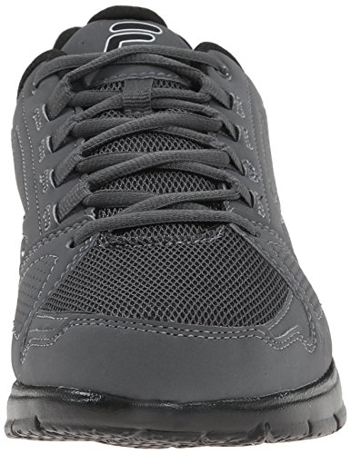 Fila Men s Best Trainer Running Shoe