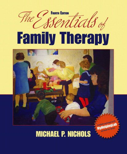 Essentials of Family Therapy, The (4th Edition)