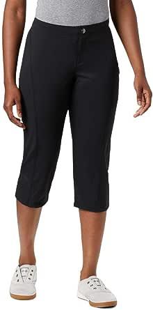Columbia Women's Just Right Ii Capri Pants