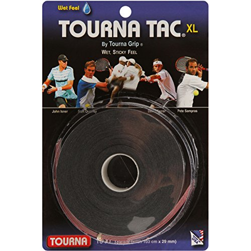 Tourna Tac Overgrip Pack of 10