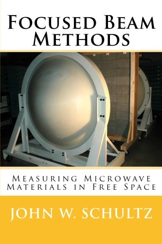 Focused Beam Methods: Measuring Microwave Materials in Free Space