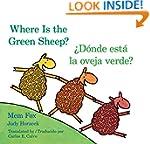 Donde esta la oveja verde?/Where Is t...