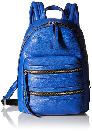Marc Biker Cobalt Backpack Jacobs Blue qOfqT4v