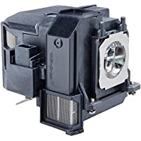 Epson V13H010L79 Replacement Lamp For Powerlite Lamp 570/575w And Brightlink
