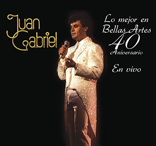 ... Lo Mejor en Bellas Artes - 40 .