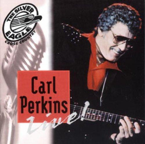 Carl Perkins Live