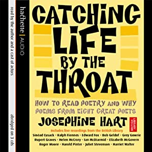 Catching Life by the Throat Hörbuch