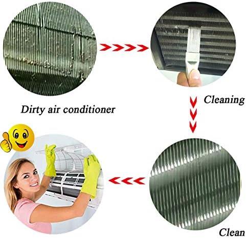 Air conditioner radiator _image3