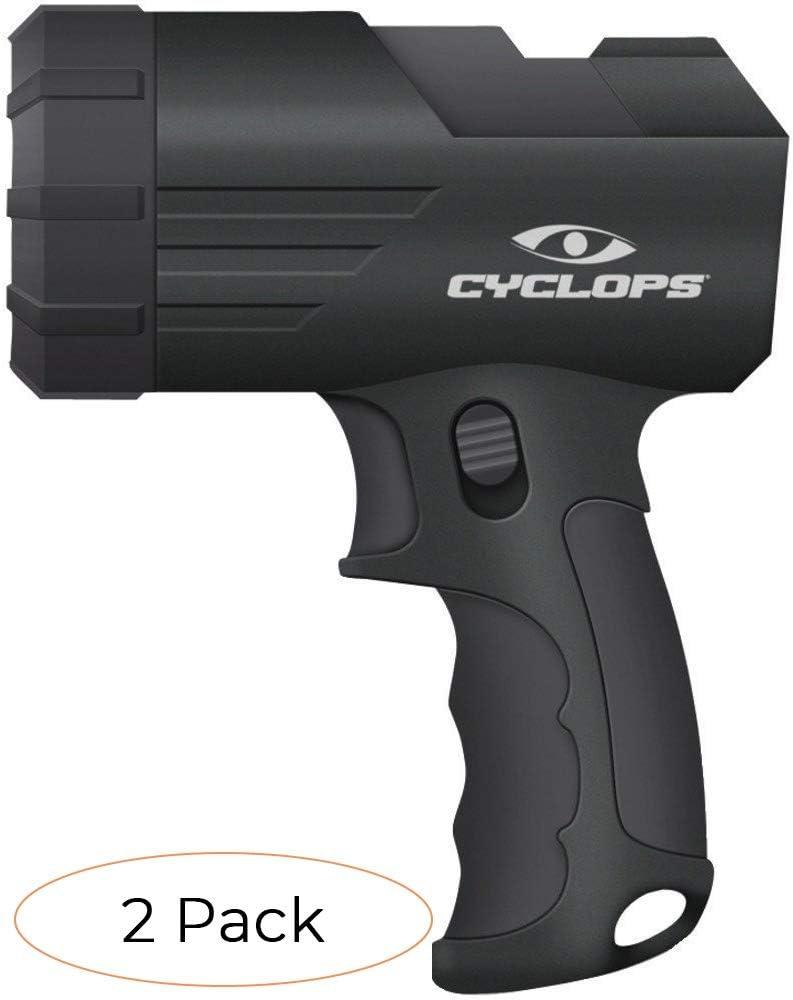 CYC-X255H  Cyclops MEVO Handheld Spotlight 255 lumen