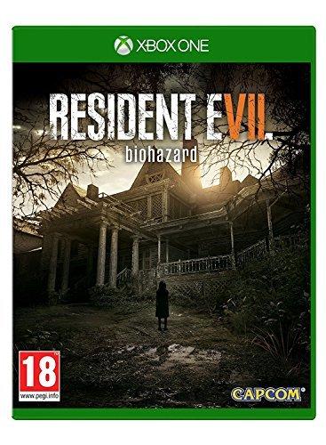Resident Evil 7 Biohazard  UK IMPORT