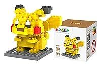 LOZ Diamond Blocks Pokemon Series - Pikachu 9136