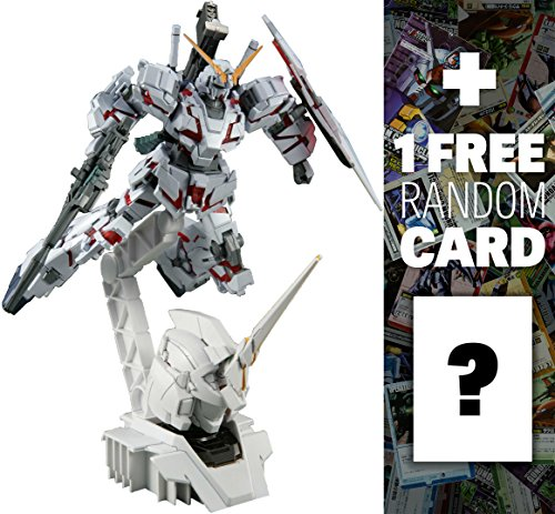 rx-0-unicorn-gundam-destroy-mode-head-display-base-hguc-gundam-high-grade-1-144-model-kit-1-free-off