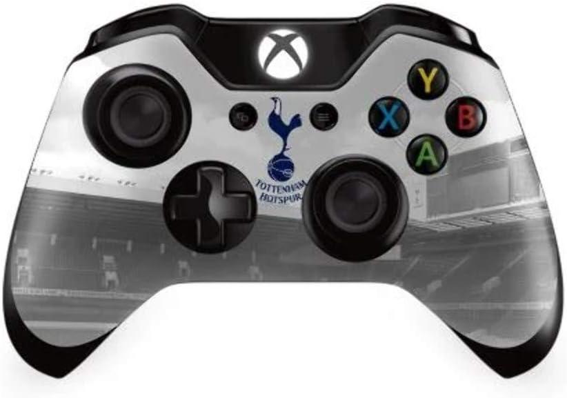 Tottenham Hotspur FC Xbox One Controller Skin [Importación ...