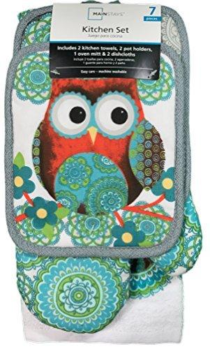 owl kitchen set - 1
