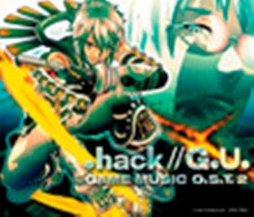 プレイステーション2専用ゲームソフト「.hack//G.U.」.hack//G.U. GAME MUSIC O.S.T.2(初回限定盤)                                                                                                                                                                                                                                                                                                                                                                                                <span class=