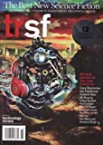 TRSF: The Best New Science Fiction (Technology Review)