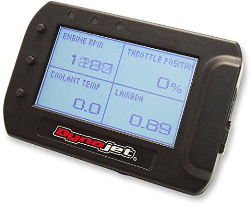 Display Pod - Dynojet POD-300 Digital Display POD-300