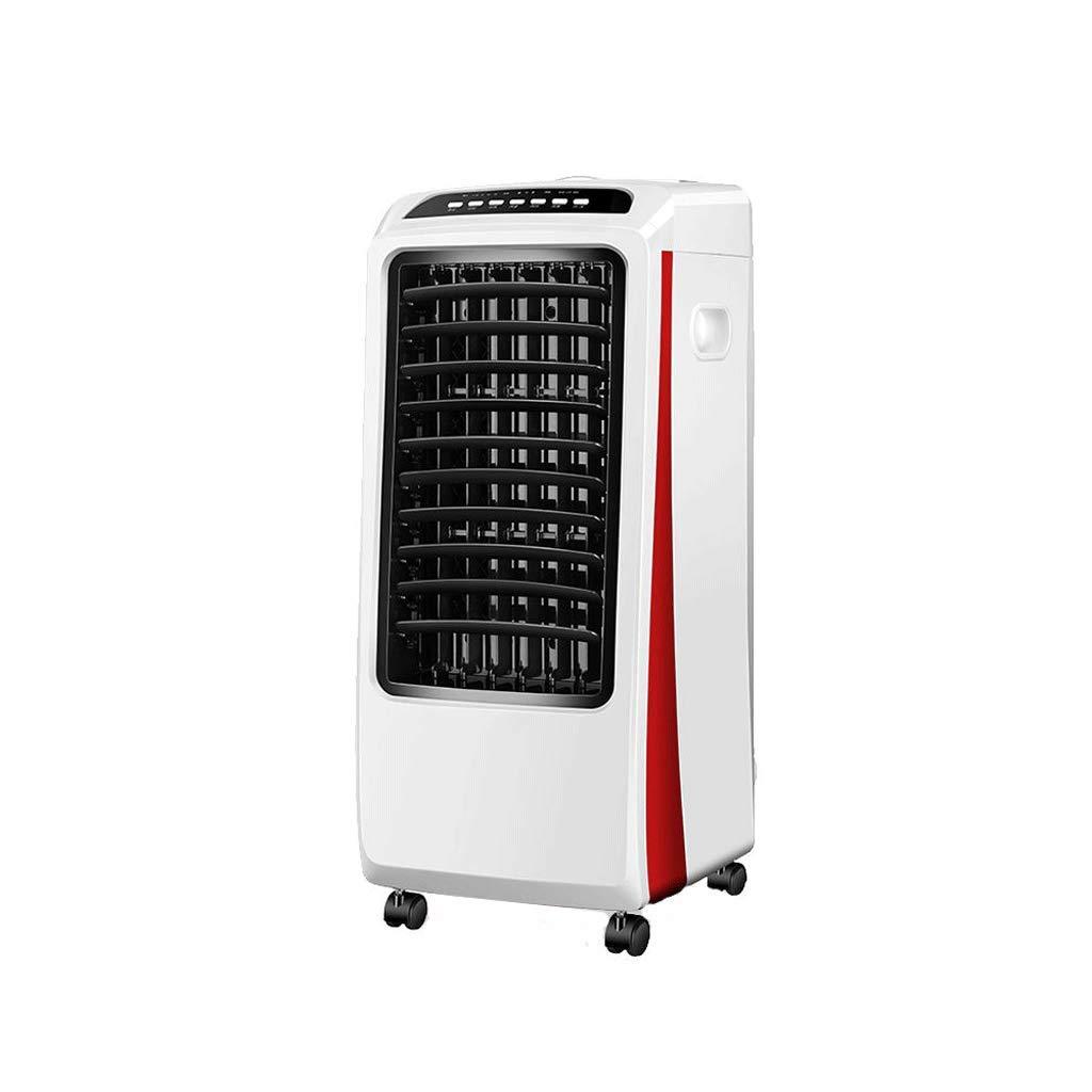 Ventilador de Aire Acondicionado Refrigerador de Aire frigorífico ...