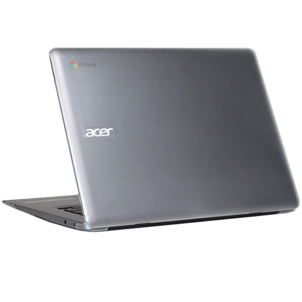 mCover - Carcasa rígida para portátil Acer Chromebook 15 ...