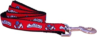product image for All Star Dogs NCAA Fresno State Bulldogs Dog Leash