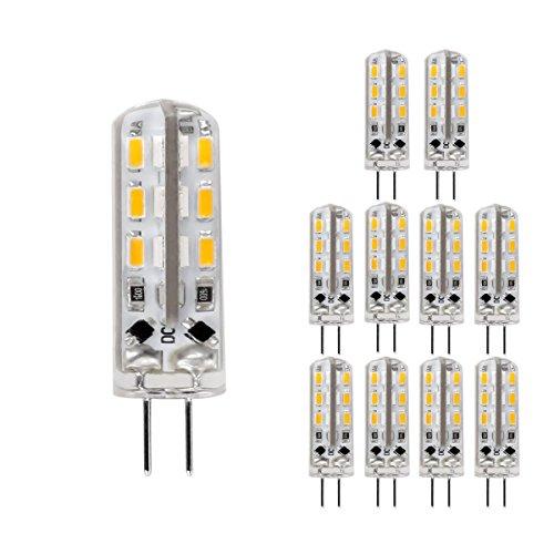 Halogen Bulbs Equivalent Omnidirectional White