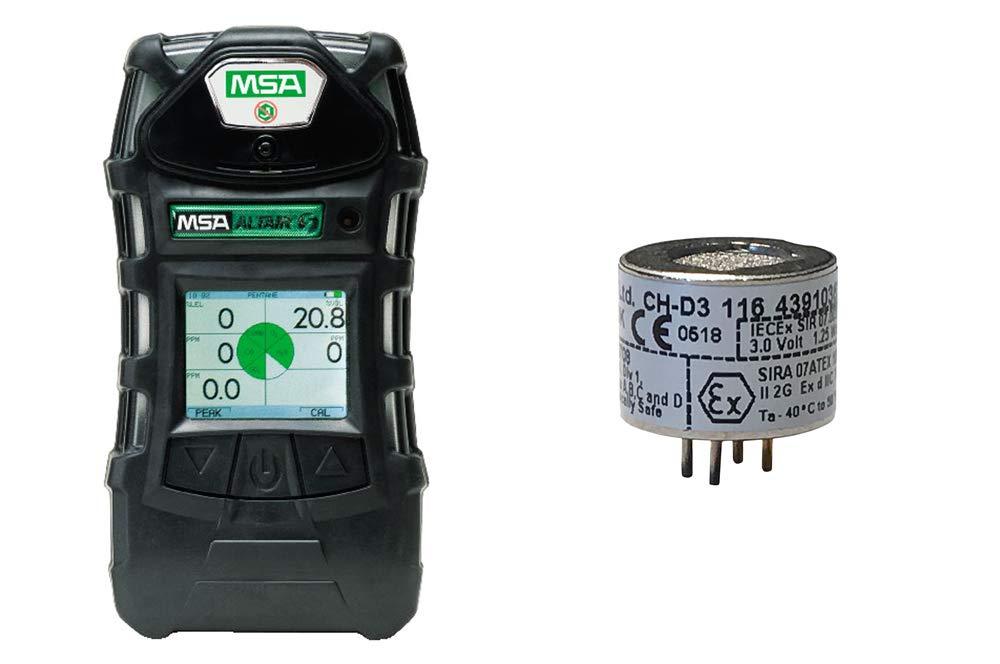 MSA Altair 5 Replacement LEL Sensor