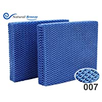Natural-Breeze Replacement for Vornado MD1-0034, MD1-0001, MD1-0002, MD1-1002 Reusable Humidifier Filter