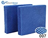 reusable humidifier wick - Vornado MD1-0001 Replacement Humidifier Filter MD1-0002, MD1-1002 =REUSABLE=