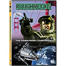 Roughnecks - The Starship Troopers Chronicles - The Homefront Campaign (1999)