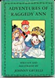 The Adventures of Raggedy Ann, Outlet Book Company Staff and Random House Value Publishing Staff, 0517142171