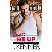 Start Me Up (Man of the Month Book 4)
