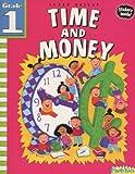 Time and Money: Grade 1 (Flash Skills), Flash Kids Editors, 1411499077