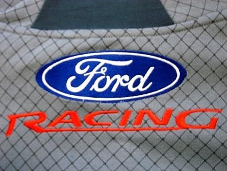 a3a5fa91bd4022 Omse Ford Fiesta Extreme Rally Cross pour Homme Gris Fermeture Éclair Sweat  à Capuche pour  Amazon.fr  Sports et Loisirs