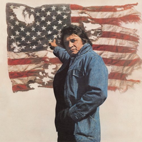 Johnny Cash - Ragged Old Flag - Zortam Music