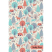 2018-2020 Monthly Planner: Three Year Monthly Schedule Organizer Planner   36 Months Calendar   Agenda Planner For The   Next Three Years, Appointment Notebook, Monthly Planner, To Do List, Action Day, Passion Goal   Setting, Happiness Gratitude Book