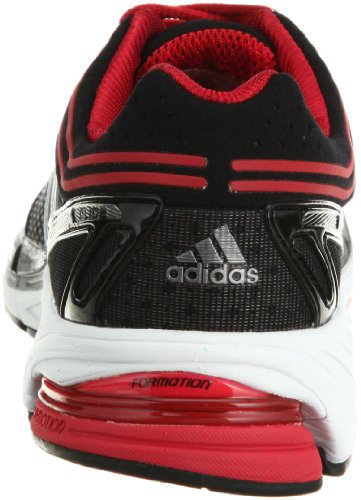 adidas Herren-Laufschuh SNOVAGLIDE 3 M (black/meta