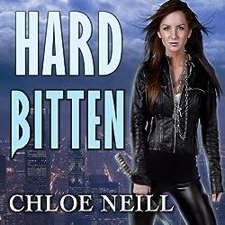 Hard Bitten: Chicagoland Vampires, Book 4