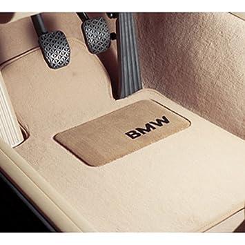 Amazon Com Bmw 1 Series Coupe Genuine Factory Oem 82110439368 Black