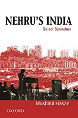 Nehru's India: Select Speeches Paperback