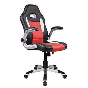 Amazoncom Homall Ergonomic Racing Chair High Back Gaming Chair