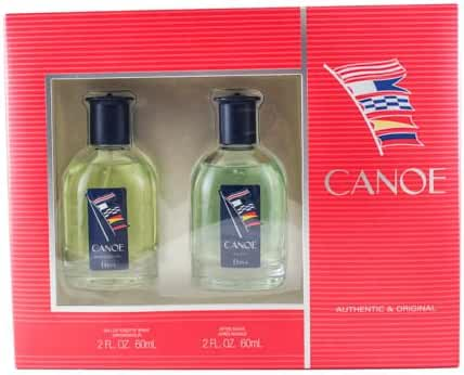 Dana Canoe 2 Piece Gift Set for Men