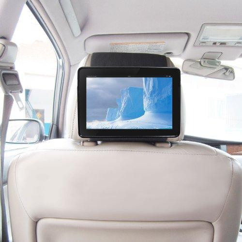 TFY Car Headrest Mount Holder for Kindle Fire HD 7