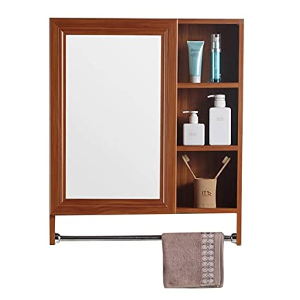 Amazon.com: Bathroom Vanities Mirror Cabinet Bedroom Vanity ...