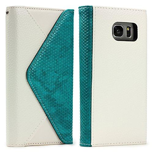 Pochette Un Urcover Chic Tout Galaxy Portefeuille S7 Samsung en Housse xqRH8wIqa