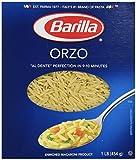 Kyпить Barilla Orzo Pasta, 16 oz на Amazon.com