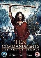 Ten Commandments: The Age of Exodus