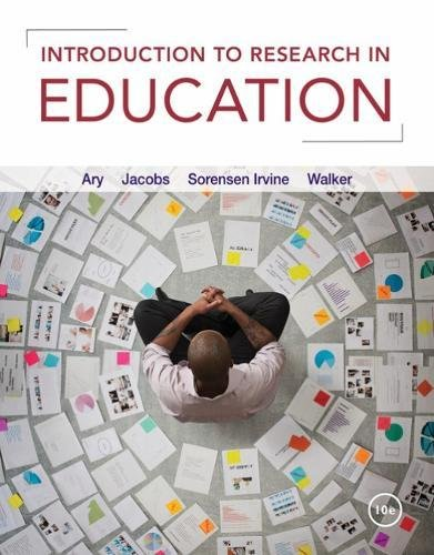 Intro.To Research In Education